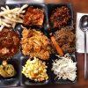 Korean food in Barangay Seoul