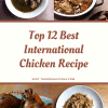 International Chicken Recipe