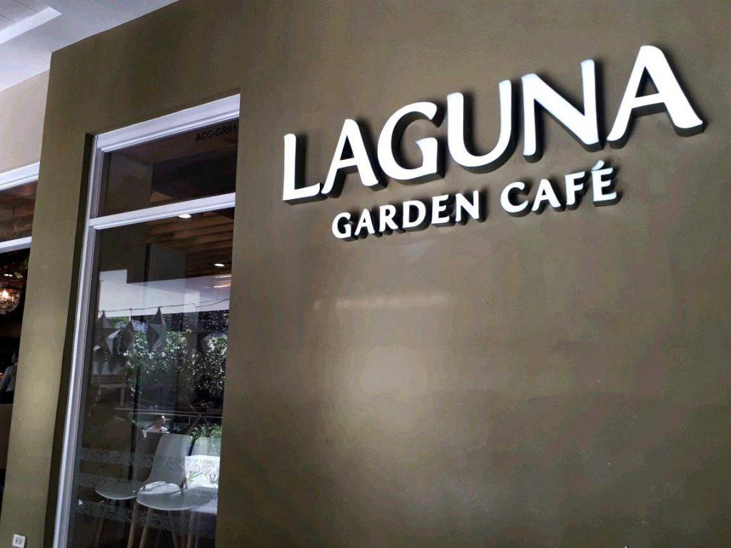 Laguna Garden Cafe