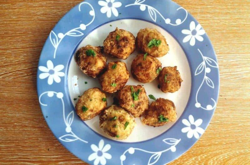 The Best Chicken Croquette Recipe