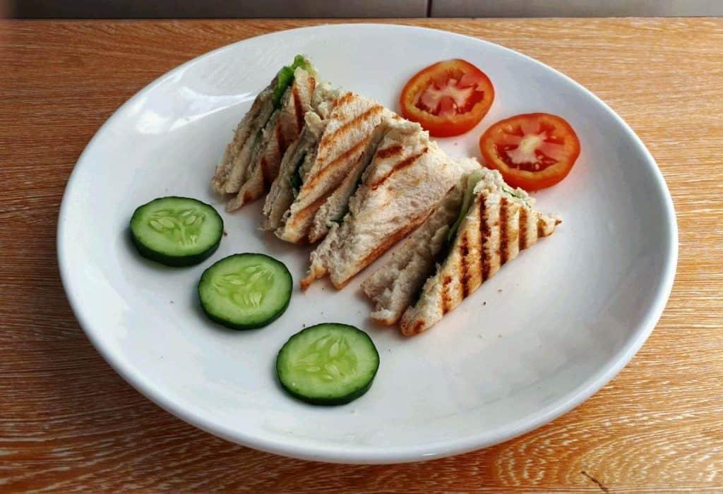 Chicken Sandwich Spread Recipe