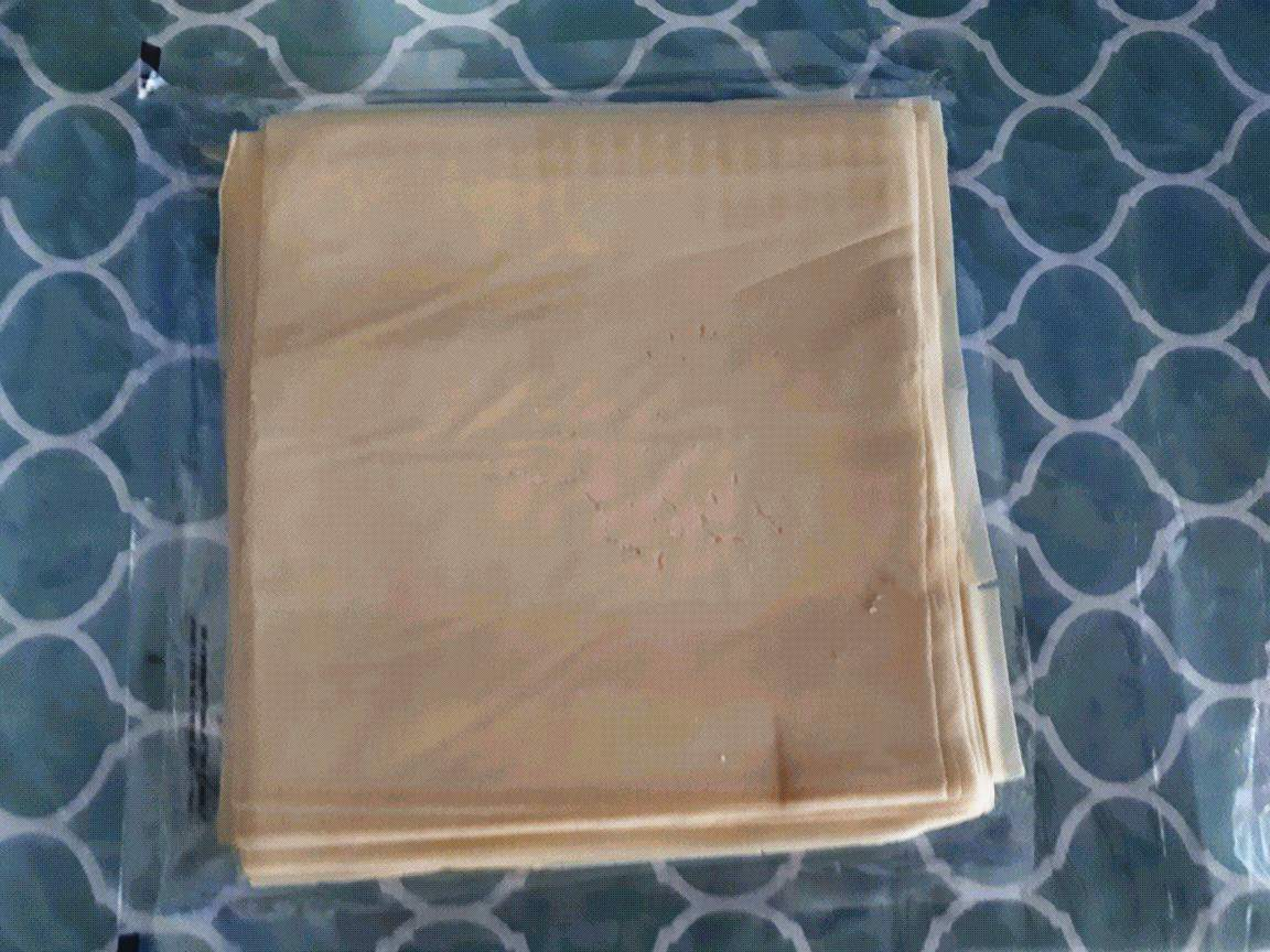 The Lumpia Wrapper
