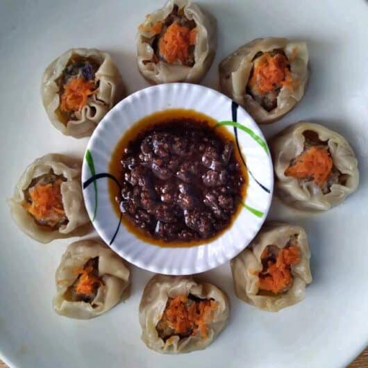 Beef Siomai Recipe